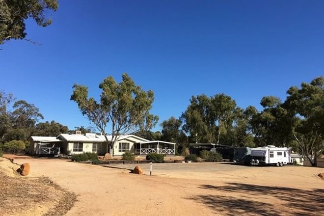 Picture of Lot 777 Lefroy Street, NARROGIN WA 6312