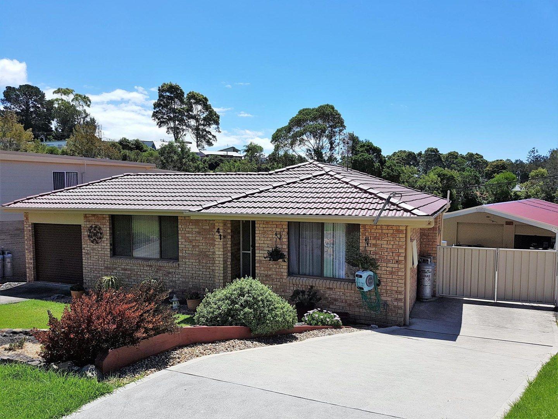 41 Binalong Street, Dalmeny NSW 2546, Image 0