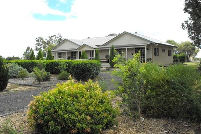 Picture of 38 Sandalwood Ave, DALBY QLD 4405