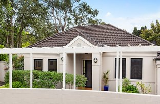 Picture of Villa 1/1 Kenthurst Road, St Ives NSW 2075