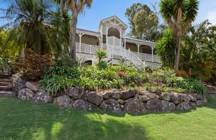 Picture of 4 Marwood Court, Ferny Hills QLD 4055