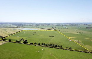 Picture of Lot 1 Koo Wee Rup Longwarry Road, Modella VIC 3816
