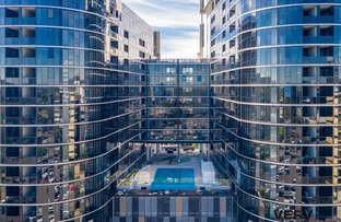 Picture of 2406/15 Bowes Place, Phillip ACT 2606
