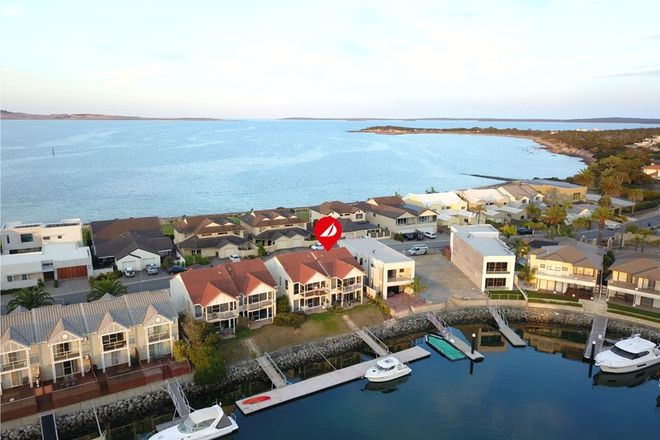 Picture of 1/15 South Point Drive, PORT LINCOLN SA 5606