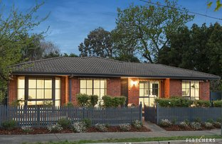 Picture of 24 Oak Street, Surrey Hills VIC 3127