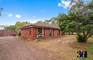 Picture of 155 OLD MELBOURNE RD, Lara VIC 3212