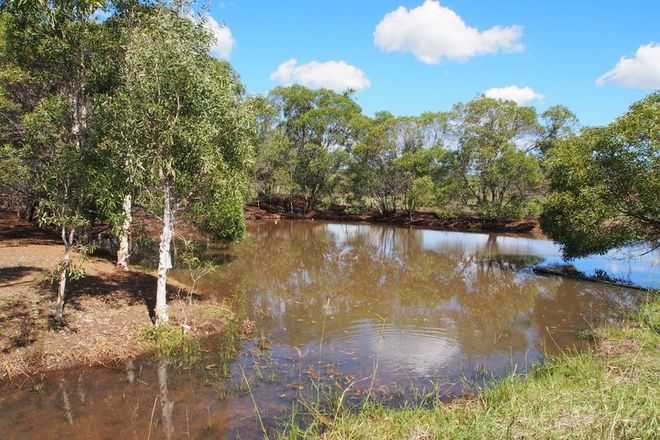 Picture of 21 WHITES ROAD, HORTON QLD 4660