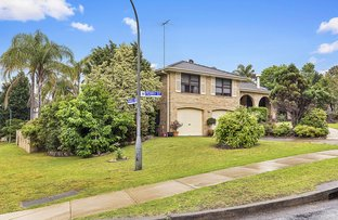 Picture of 1 Randal Crescent, North Rocks NSW 2151