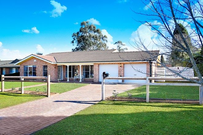Picture of 24 Braeside Drive, BOWRAL NSW 2576