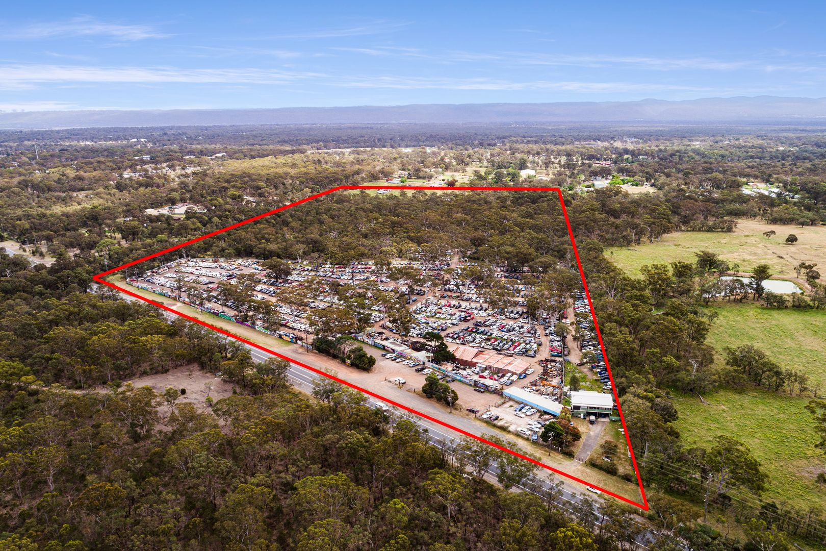 557 The Northern Road, Londonderry NSW 2753, Image 0