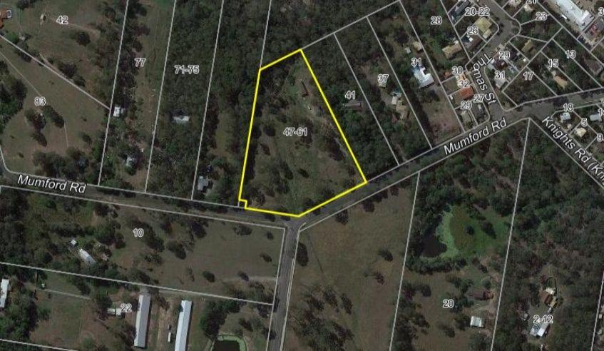47-61 Mumford Road, Narangba QLD 4504, Image 0