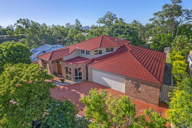 Picture of 3 Bookleaf Place, BRIDGEMAN DOWNS QLD 4035