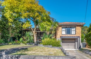 Picture of 21 Garden Grove Parade, Adamstown Heights NSW 2289