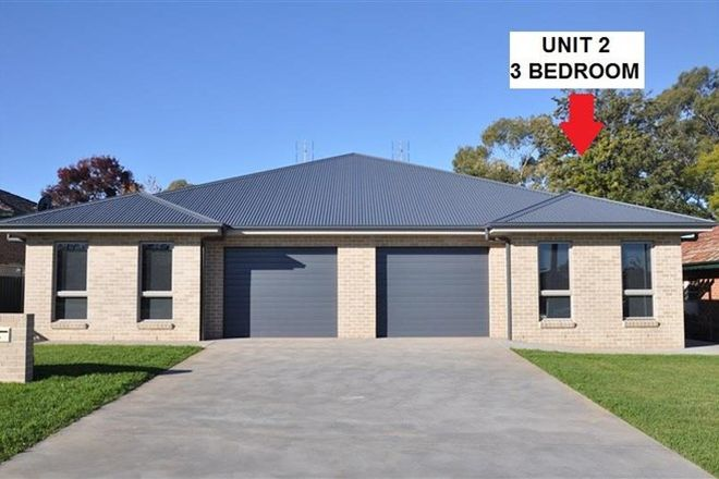 Picture of 2/56 Clement Street, FORBES NSW 2871