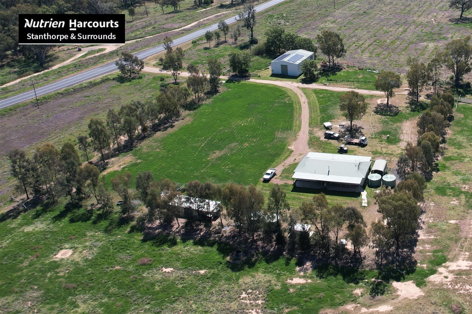 25753 Cunningham Highway, Inglewood QLD 4387, Image 2