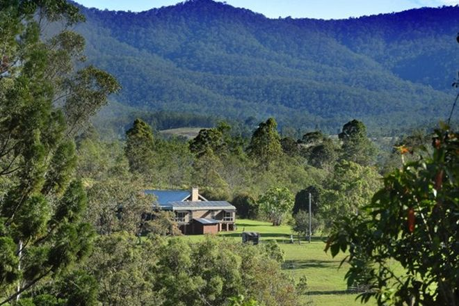 Picture of 72 Lawrences Road, TEMAGOG NSW 2440