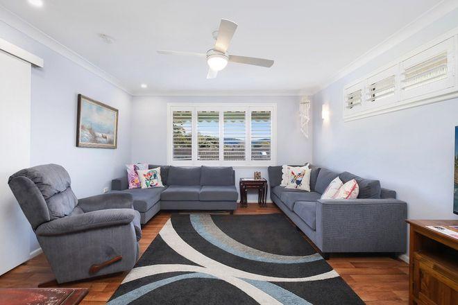 Picture of 65 Springwood Street, ETTALONG BEACH NSW 2257