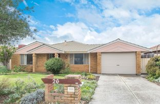 Picture of 26 Oriole Street, Stirling WA 6021