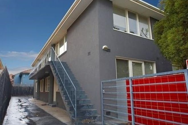 Picture of 1/20 Blenheim  Street, ST KILDA EAST VIC 3183