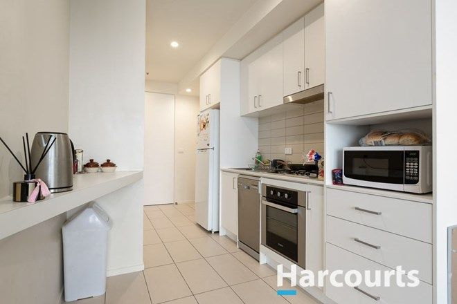 Picture of 421/80 Cheltenham Road, DANDENONG VIC 3175