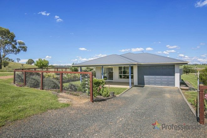 Picture of 121a Browning Drive, ARMIDALE NSW 2350