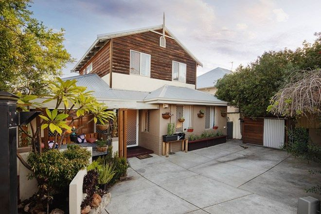 Picture of 119 Scarborough Beach Road, MOUNT HAWTHORN WA 6016