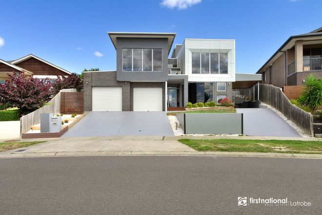 Picture of 13 Notting Hill, TRARALGON VIC 3844