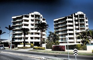 Picture of 31/484-488 Marine Parade, Biggera Waters QLD 4216