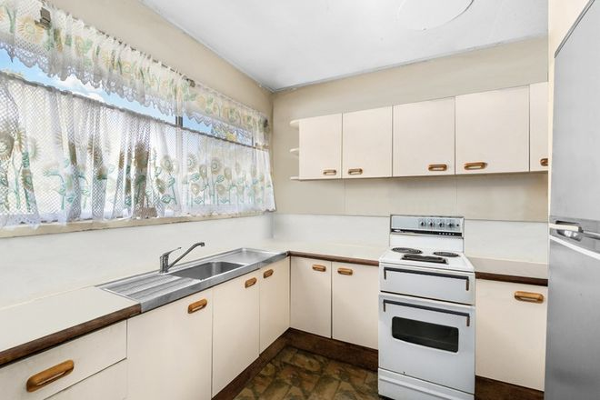 Picture of 56 Dandenong Road, JAMBOREE HEIGHTS QLD 4074