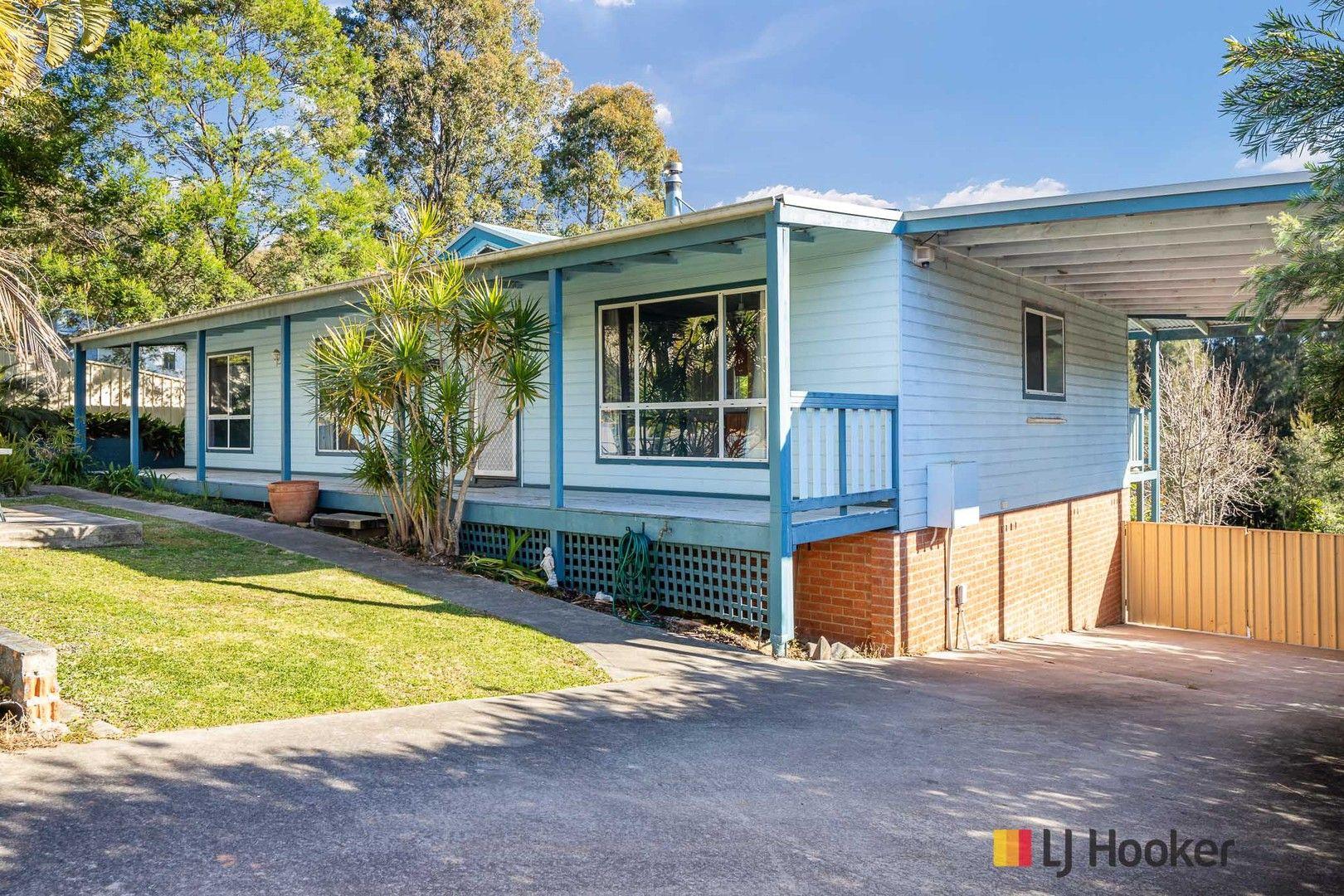 7A Palana Street, Surfside NSW 2536, Image 0