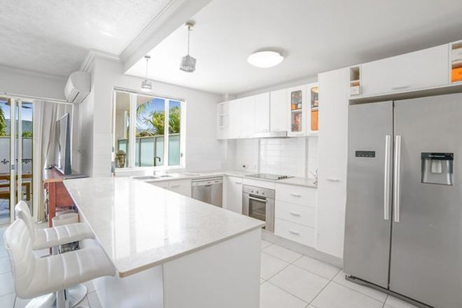 Picture of 4/75 Moore Street, TRINITY BEACH QLD 4879