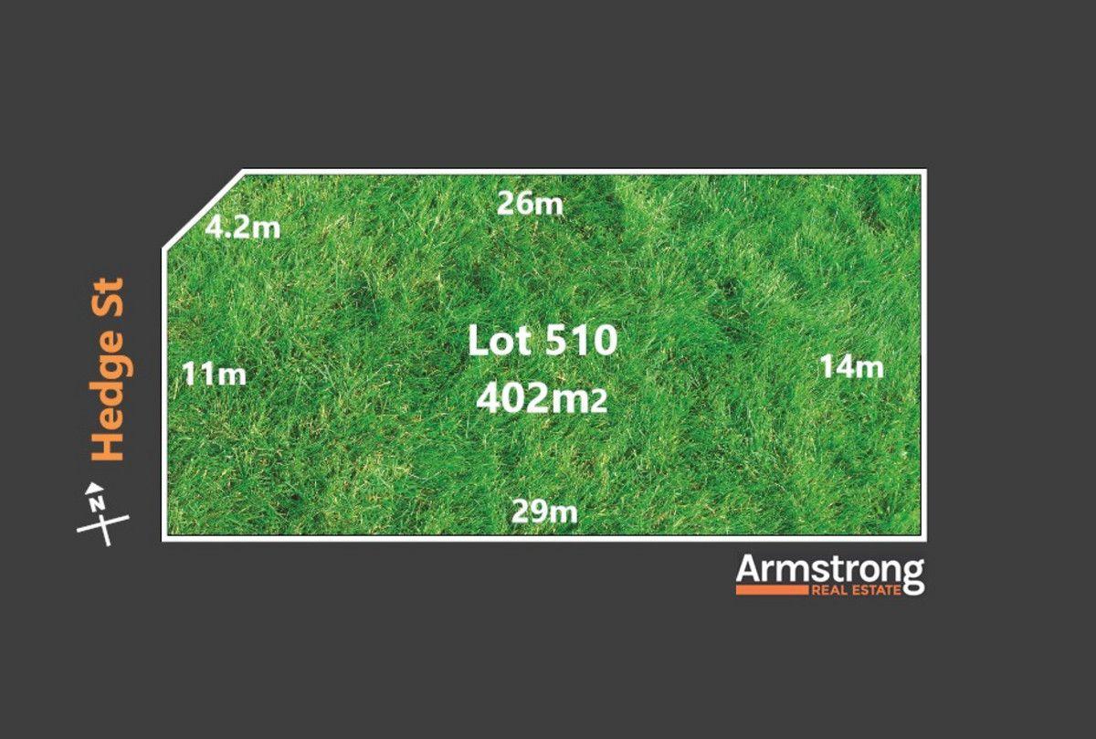 Lot 510/31- 33 Hedge Street, Armstrong Creek VIC 3217, Image 0