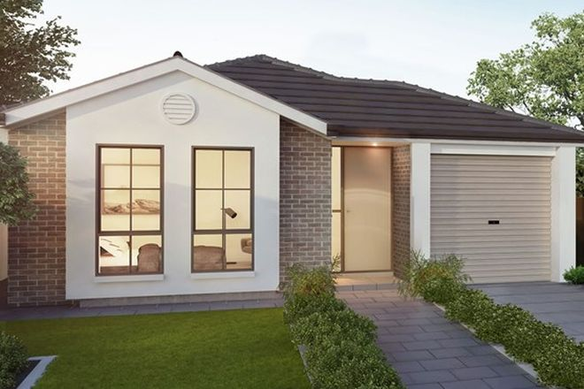 Picture of Lot 2 Nuddea Place, PARAFIELD GARDENS SA 5107