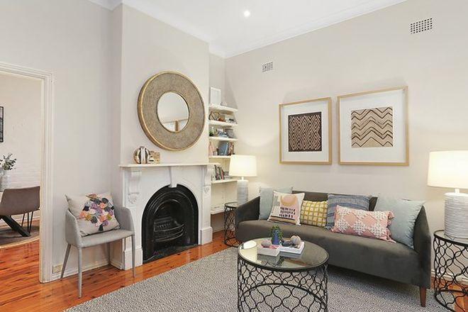 Picture of 16 Carrington  Street, BALMAIN NSW 2041