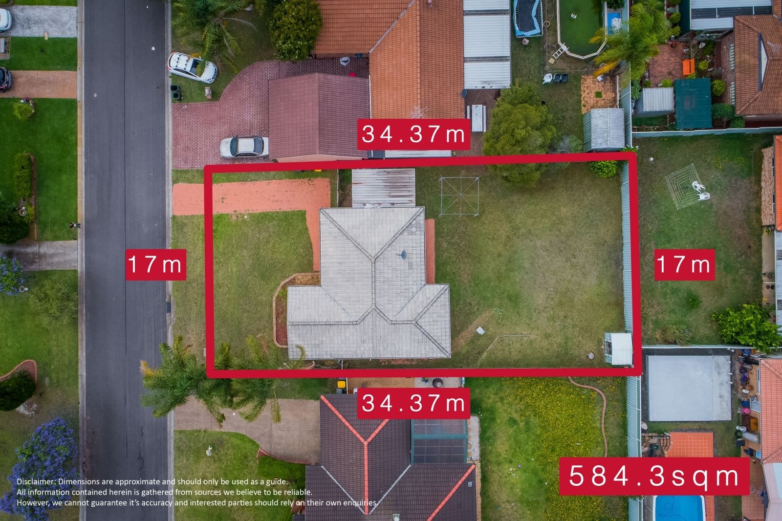 7 Fitton Place, St Helens Park NSW 2560, Image 0