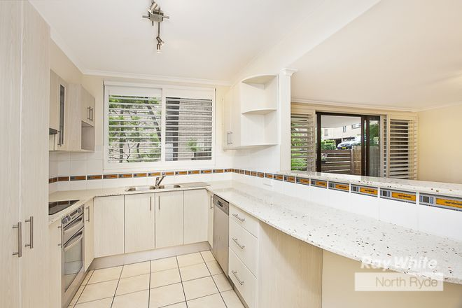 20/5 Durham Close, MACQUARIE PARK NSW 2113