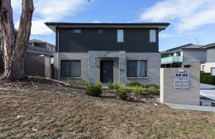Picture of Unit 1/44 Buttle St, Queanbeyan East NSW 2620