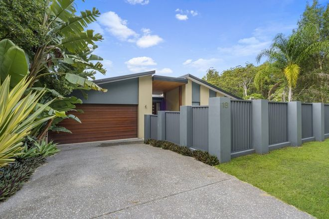Picture of 18 McGuire Court, MAUDSLAND QLD 4210