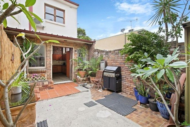 Picture of 19 Gowrie Street, NEWTOWN NSW 2042