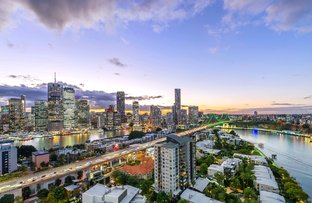 Picture of 109/8 Goodwin Street, Kangaroo Point QLD 4169