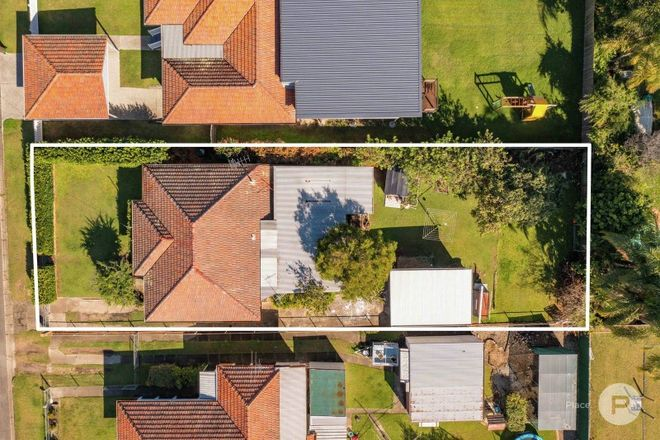 Picture of 7 Blackwood Avenue, CANNON HILL QLD 4170
