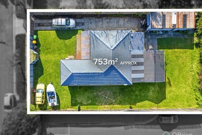 Picture of 18 Bainbridge  Avenue, SEAFORD VIC 3198