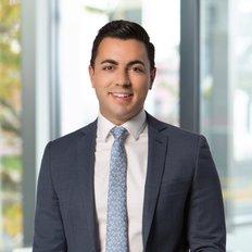 Sam Abboud, Sales representative