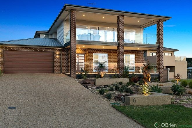 Picture of 6 Toscana Rise, COWES VIC 3922