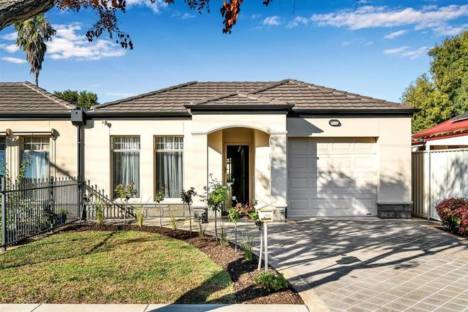 Picture of 39a Kerr Grant Terrace, SOUTH PLYMPTON SA 5038