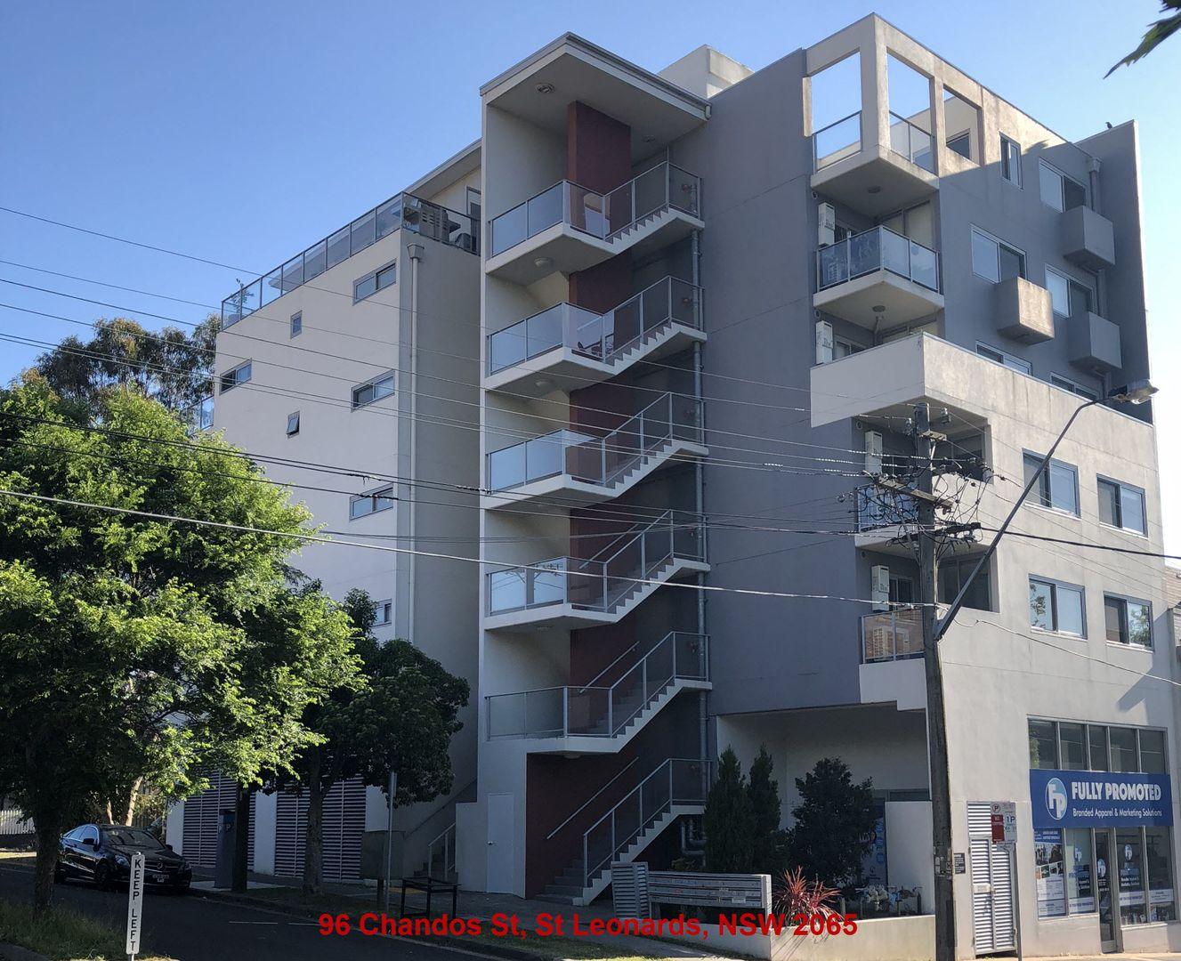 14/96 Chandos Street, Naremburn NSW 2065, Image 0