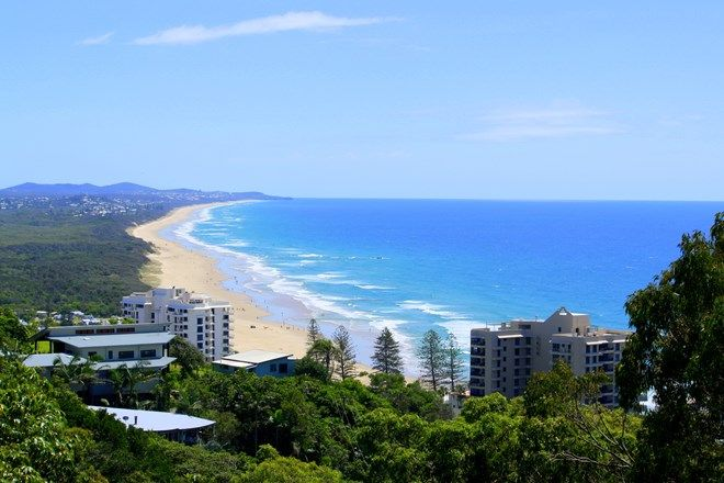 Picture of 3 Majestic Court, COOLUM BEACH QLD 4573