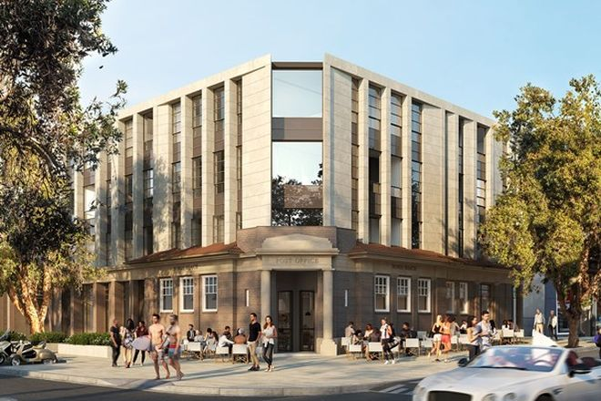 Picture of 20 Hall Street, BONDI NSW 2026