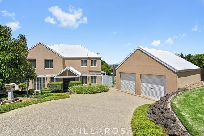 Picture of 96 Grosvenor Drive, WANDANA HEIGHTS VIC 3216