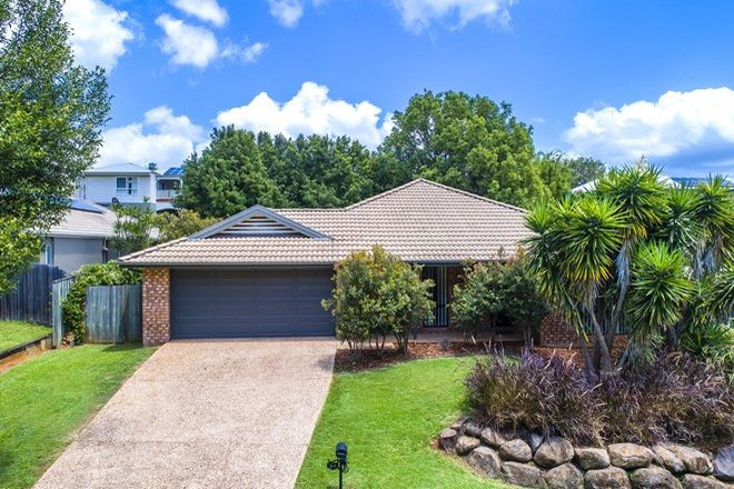 Picture of 64 Plantation Rise Drive, WOOMBYE QLD 4559